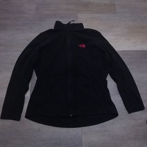 The North Face Womens Full Zip XL